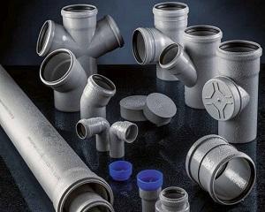 Sistemi di tubazioni per lo scarico delle acque reflue