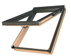 Finestra per tetti a doppia apertura