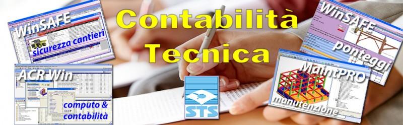Logo della Libreria Contabilità e sicurezza