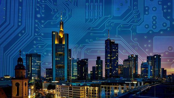 Smart Building e Smart City