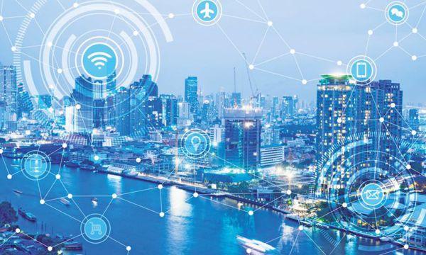 I sistemi IoT per lo sviluppo delle Smart city