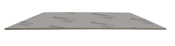 Solidtex: sistema costruttivo a secco resistente ai carichi