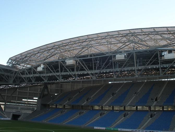 Stadio Astana