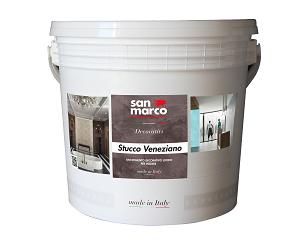 Stucco Veneziano: rivestimento decorativo idrorepellente