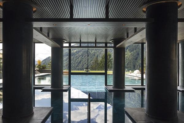 Lefay Resort & SPA Dolomiti di Studio Apostoli