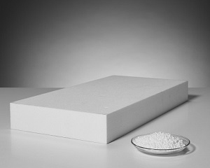 Styropor®BMB: versione Biomass Balance del polistirene espandibile Styropor®