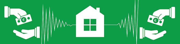 Supersismabonus per l'acquisto di case antisismiche