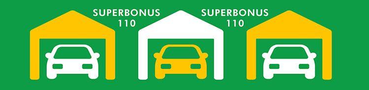Superbonus, applicazione per Stalle, scuderie, rimesse, autorimesse