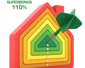 Superbonus: la circolare 30/E dell'Agenzia delle Entrate