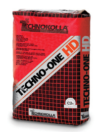 TECHNO-ONE HD