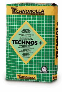 TECHNOS+