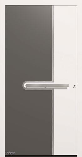 Portone di Ingresso hormann Modello ThermoSafe Motivo 585