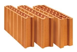 Tramezze Poroton® Plan™ per pareti divisorie