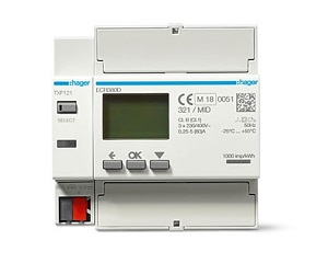 Interfaccia TXF121 per contatori di energia