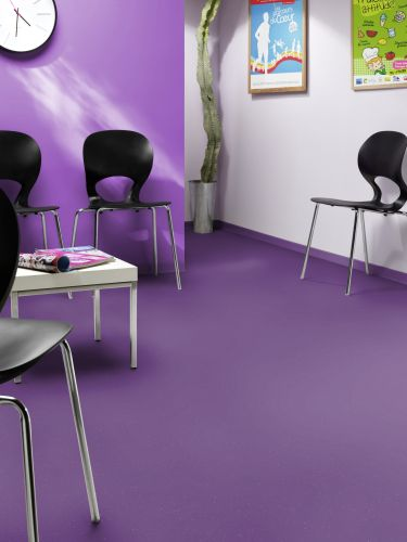 Pavimento in PVC Taralay Element di Gerflor