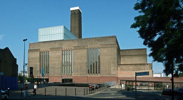 Tate Modern Londra