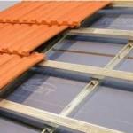 Life SUPERHERO: tetto ventilato e permeabile per combattere il surriscaldamento