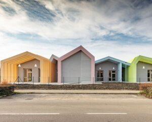 Edilizia scolastica e architettura: la scuola ideale deve essere flessibile e creativa