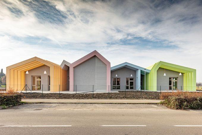 Toddlers Bilingual School, Casinalbo