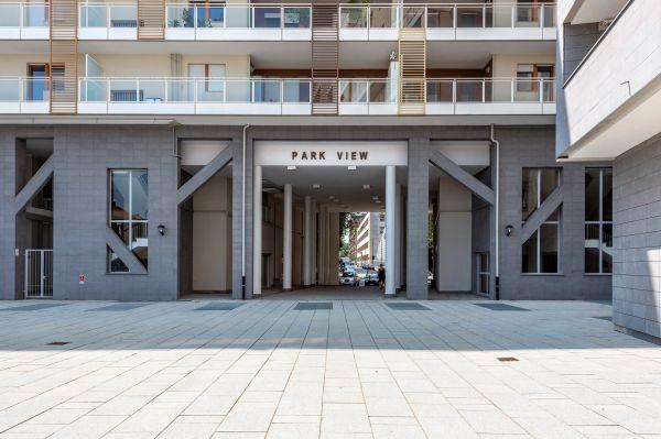 Nuovo Parco San Paolo a Torino, dalla riqualificazione dell'area ex-stabilimento Lancia