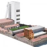 Torre Fondazione Prada: il nuovo indirizzo dell'arte milanese