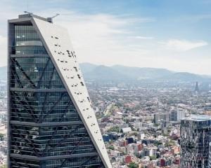 Torre Reforma di Città del Messico premiata come miglior grattacielo antisismico