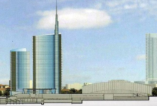 Torre Unicredit 3