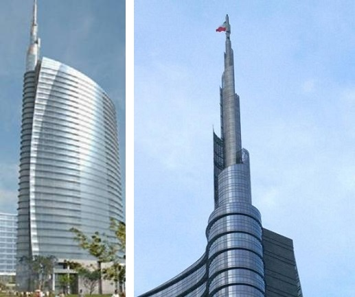 Torre Unicredit 4