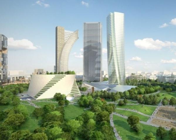 Torre-citylife