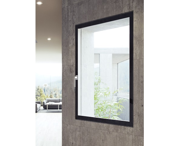 Agostini Fibexinside 500 Total Glass in un ambiente