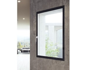 FINESTRA AGOSTINI FIBEXINSIDE 500 – TOTAL GLASS