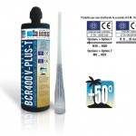 Ancoranti chimici: sistemi di fissaggio in resina