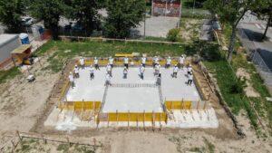 Wavin Italia sponsor di UniZEB, il laboratorio sugli Zero Energy Buildings
