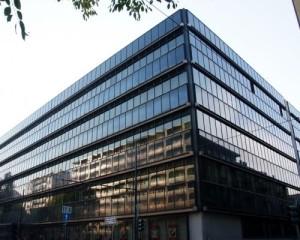 Flessibilità impiantistica Bticino per la Unicredit a Torino 1