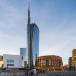 Milano e i grattacieli: la città cresce in altezza