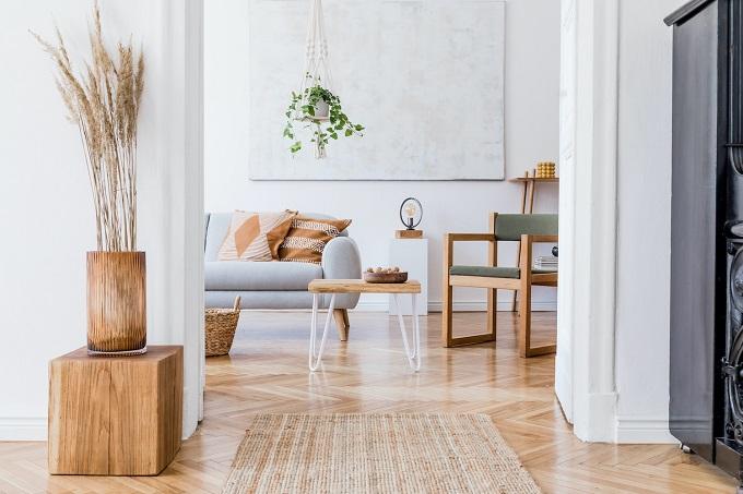 Unimarc Duo Legno applicato su superfici in legno