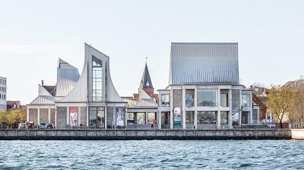 Utzon Center - Aalborg