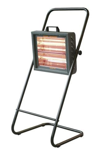 Riscaldatori a pavimento Helios Radiant IRK mod. V400F