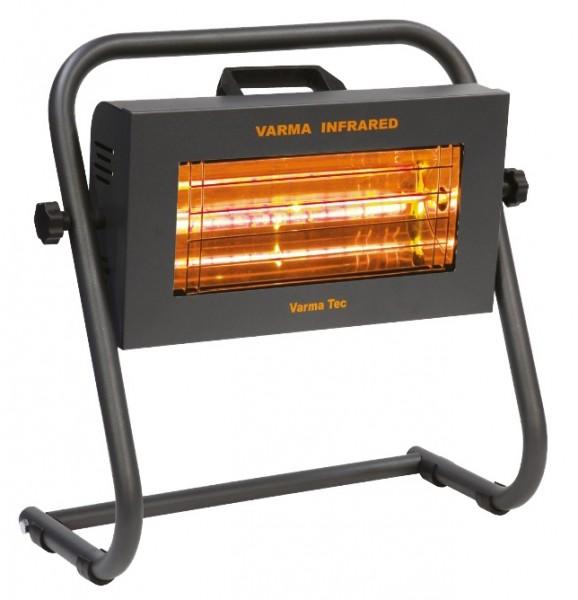 Riscaldatori a pavimento Helios Radiant IRK mod. V400F2