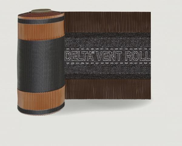 pannello di ventilazione delta vent roll. Black Bedroom Furniture Sets. Home Design Ideas