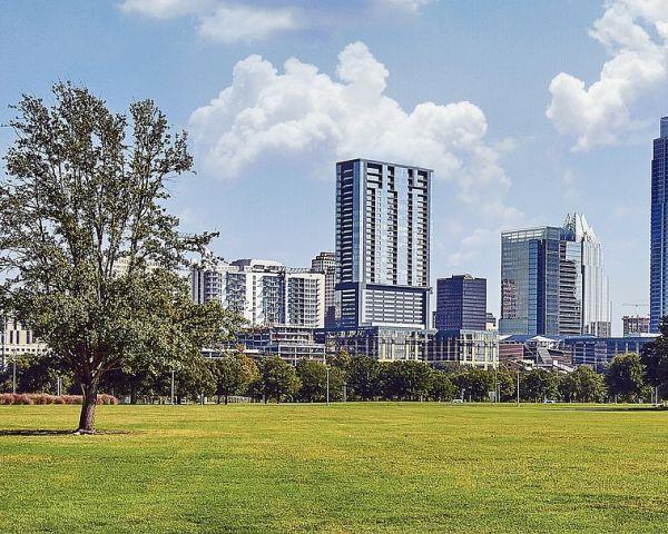 Perché occorre ampliare il verde in città