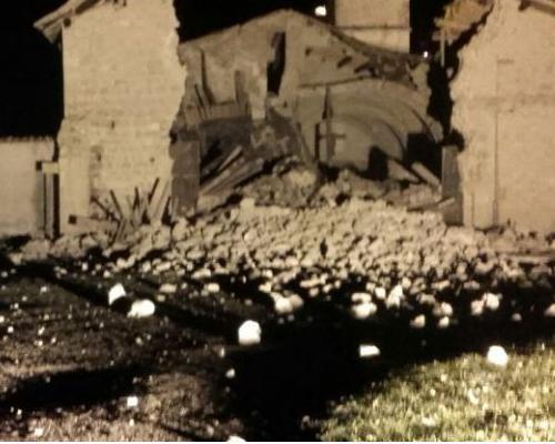 Ancora un forte sisma in centro Italia! Tecnologie antisismiche per costruire in sicurezza