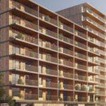 Valckensteyn: il complesso residenziale sostenibile a prezzi accessibili