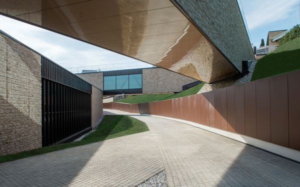 """Politecnica e Tekla Structures per il nuovo """"Varignana Resort & Spa"""""""