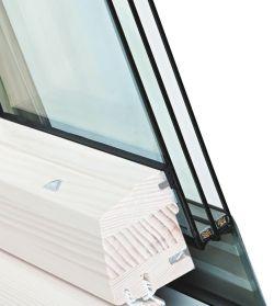 Cordolo isolante roto - Condensa vetri finestra ...