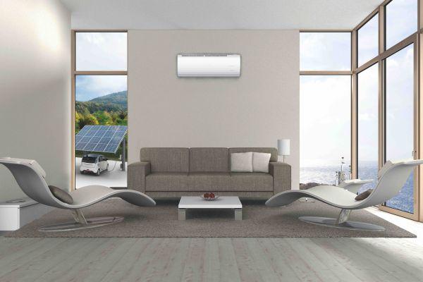 Climatizzatore Vitoclima 300-Style di viessmann:  aria pura, silenziosità e design elegante