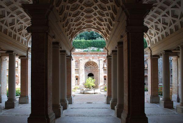 Villa Imperiale, finalista concorso il Parco più bello 2019