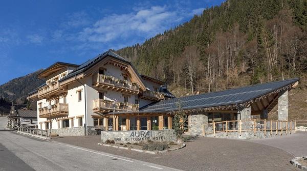 Hotel Aurai