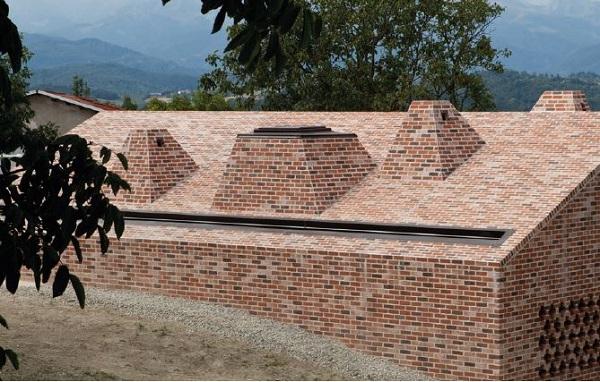 Innovazioni SanMarco-Terreal