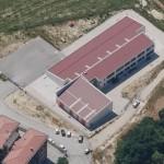 Bando per la costruzione di un nuovo polo scolastico a L'Aquila